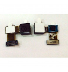 Samsung Galaxy Note 10.1 Edicion 2014 SM-P600 flex camara trasera original