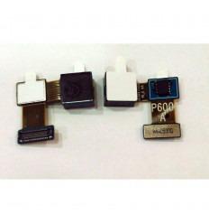 Samsung Galaxy Note 10.1 Edicion 2014 SM-P600 original rear camera flex