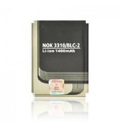 Batería Nokia BLC-2 3310/3510 1400M/AH LI-ION SLIM (BS) PRE