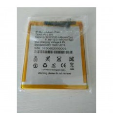 Original battery BQ Aquaris M5 desmontaje