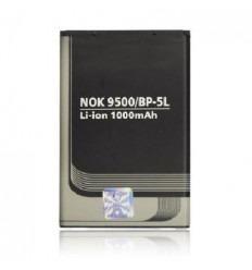 Batería Nokia BP-5L 9500/E61/E62/N92 1000M/AH LI-ION BLUE S