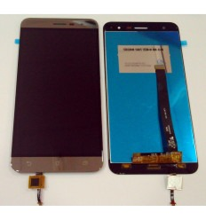 ASUS ZENFONE 3 ZE520KL PANTALLA LCD + TACTIL DORADO ORIGINAL