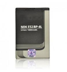 Batería Nokia BP-4L E52/E71/N97/E61I/E63/E90/6650 FLIP 1600M