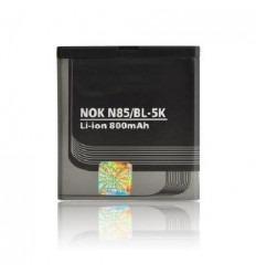 Batería Nokia BL-5K N85/N86/C7 800 M/AH LI-ION BLUE STAR