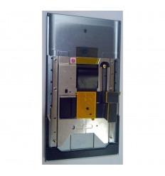 BLACKBERRY PRIV PANTALLA LCD + TACTIL NEGRO + MARCO ORIGINAL