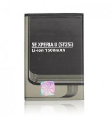 Batería Sony Ericsson BA600 XPERIA U (ST25I) 1500M/AH LI-ION