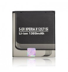 Batería Sony Ericsson XPERIA X12/ARC (LT15I) 1300M/AH LI-IO