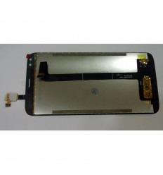 DOOGEE X30 PANTALLA LCD + TACTIL NEGRO ORIGINAL