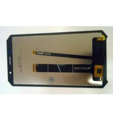 DOOGEE S60 PANTALLA LCD + TACTIL NEGRO ORIGINAL
