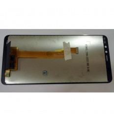 HTC U11 EYES PANTALLA LCD + TACTIL NEGRO ORIGINAL