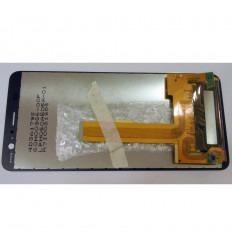 HTC U11 PLUS PANTALLA LCD + TACTIL NEGRO ORIGINAL
