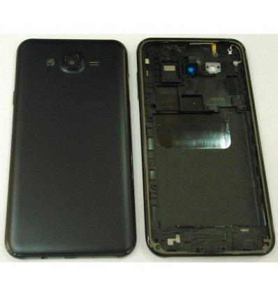 designer fashion 36c95 3004e Samsung Galaxy J7 Core 2017 J701F black back case