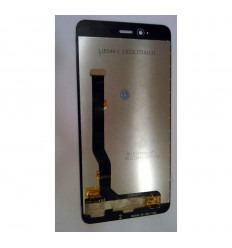 BLU VIVO XL2 PANTALLA LCD + TACTIL BLANCO ORIGINAL