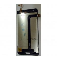 DOOGEE X20 PANTALLA LCD + TACTIL NEGRO ORIGINAL