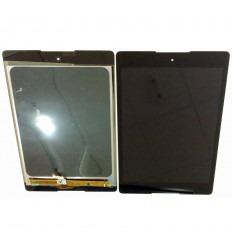 HTC GOOGLE NEXUS 9 PANTALLA LCD + TACTIL NEGRO ORIGINAL