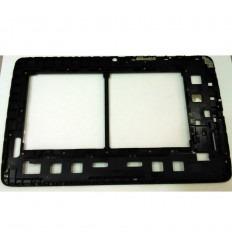 LG G PAD 10.1 V700 WIFI CARCASA INTERMEDIA NEGRA ORIGINAL