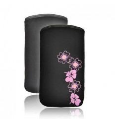 SAF003 Funda Chic Slim - DAISY - Samsung I9300
