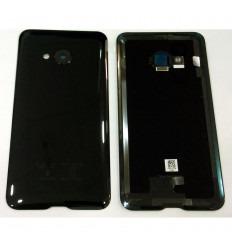 HTC U PLAY TAPA TRASERA NEGRA