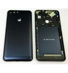 Asus Zenfone Max Plus M1 ZB570TL black back case