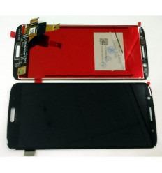 MOTOROLA MOTO G6 PLUS PANTALLA LCD + TACTIL NEGRO ORIGINAL