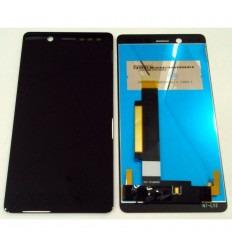 NOKIA 7 PANTALLA LCD + TACTIL NEGRO ORIGINAL