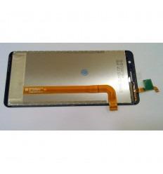 HOMTOM S12 PANTALLA LCD + TACTIL NEGRO ORIGINAL