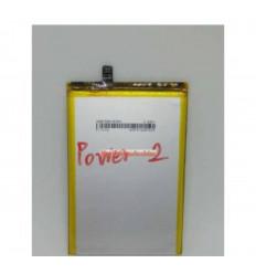 BATERIA ORIGINAL ULEFONE POWER 2