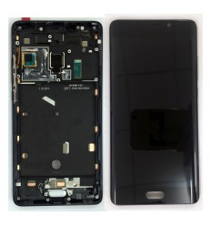 Xiaomi Mi Note 2 original display lcd with black touch screen with frame