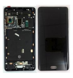 XIAOMI MI NOTE 2 PANTALLA LCD + TACTIL NEGRO + MARCO ORIGINAL