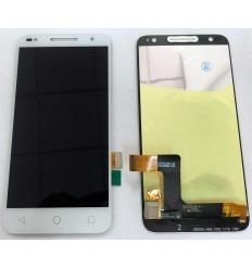 ALCATEL ORANGE RISE 52 U5 4G PANTALLA LCD + TACTIL BLANCO ORIGINAL