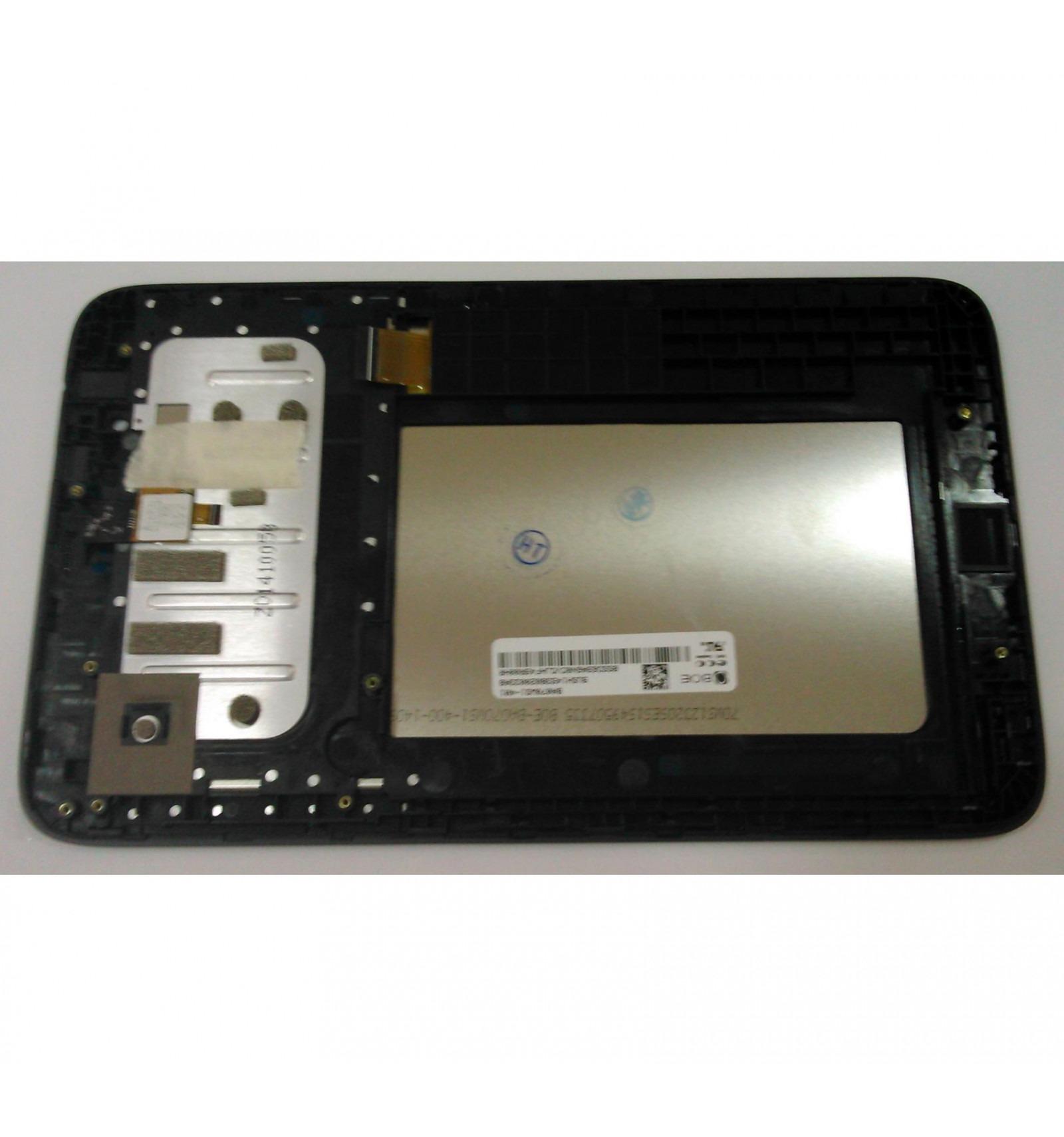 Lenovo Tab A7 30 A3300 Original Display Lcd With Black Touch Screen Tab2 Pantalla Tactil Negro Marco