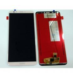 HUAWEI HONOR 7C ENJOY 8 PANTALLA LCD + TACTIL ROSA ORIGINAL