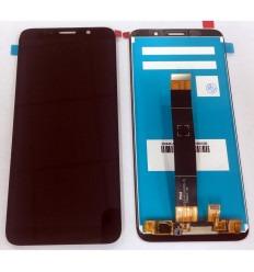 HUAWEI Y5 2018 PANTALLA LCD + TACTIL NEGRO ORIGINAL