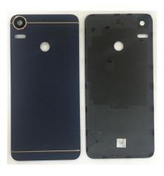 HTC Desire 10 Pro blue back case