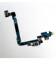 Samsung Galaxy Nexus I9250 Flex conector de carga original