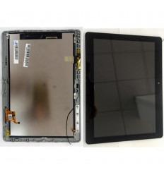 LENOVO IDEAPAD MIIX 300-101BY PANTALLA LCD + TACTIL NEGRO + MARCO ORIGINAL