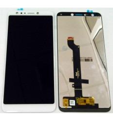 ASUS ZENFONE 5 LITE ZC600KL PANTALLA LCD + TACTIL BLANCO ORIGINAL