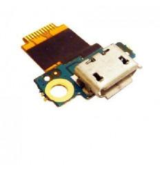 Htc incredible S G11 Flex conector de carga