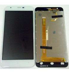 OUKITEL U7 PLUS PANTALLA LCD + TACTIL BLANCO ORIGINAL