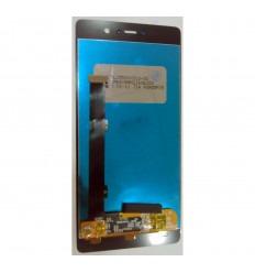 BLU VIVO 5R PANTALLA LCD + TACTIL BLANCO ORIGINAL