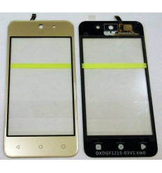 BLU VIVO 5 MINI TACTIL DORADO ORIGINAL