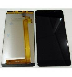 LEAGOO M8 PANTALLA LCD + TACTIL NEGRO ORIGINAL