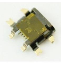 Htc one x G23 S720E Conector de carga original