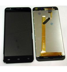 OUKITEL U7 PLUS PANTALLA LCD + TACTIL NEGRO ORIGINAL