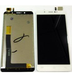 DOOGEE F7 PANTALLA LCD + TACTIL BLANCO ORIGINAL