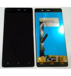 BLU VIVO 5R PANTALLA LCD + TACTIL NEGRO ORIGINAL
