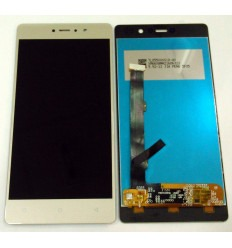 BLU VIVO 5R PANTALLA LCD + TACTIL DORADO ORIGINAL