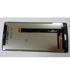 HOMTOM S9 PLUS PANTALLA LCD + TACTIL NEGRO ORIGINAL