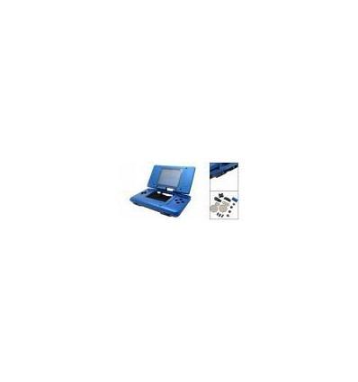 Carcasa repuesto para Nintendo DS azul