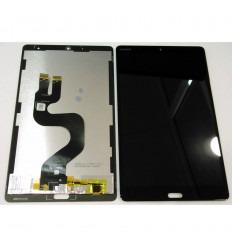 HUAWEI MEDIAPAD M5 8.0 PANTALLA LCD + TACTIL NEGRO ORIGINAL